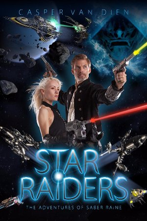 Star Raiders - Die Abenteuer des Saber Raine