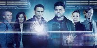 Almost Human - Staffel 1 Episodenguide