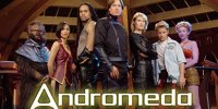 Andromeda - Staffel 1 Episodenguide