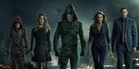 Arrow - Staffel 1 Episodenguide