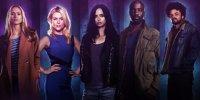 Marvel's Jessica Jones - Staffel 1 Episodenguide