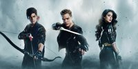 Shadowhunters - Staffel 1 Episodenguide