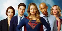 Supergirl - Staffel 1 Episodenguide
