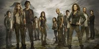 The 100 - Staffel 1 Episodenguide