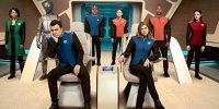 The Orville - Staffel 1 Episodenguide