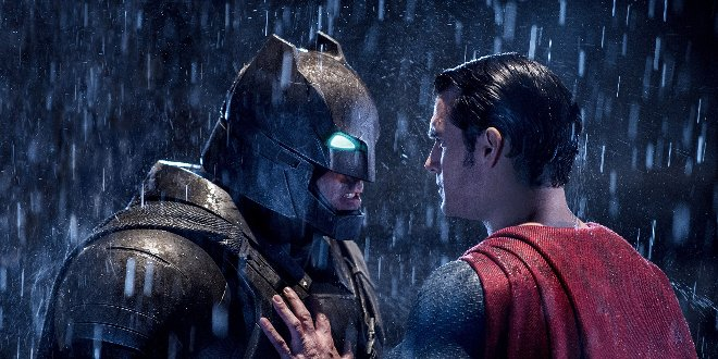 Batman (Ben Affleck) und Superman (Henry Cavill)