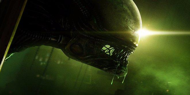 Alien Chronologische Reihenfolge