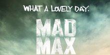 Mad Max Filme