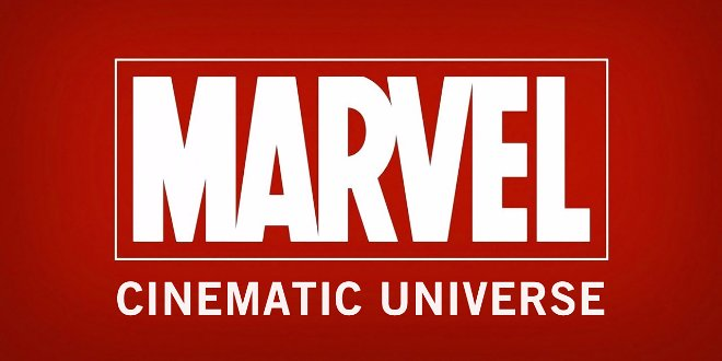 Marvel Cinematic Universe Filme