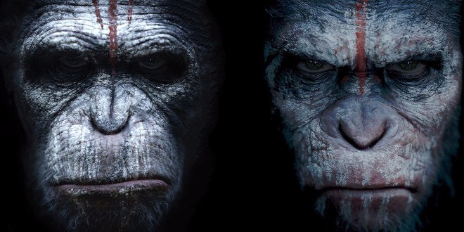 Planet der Affen Franchise