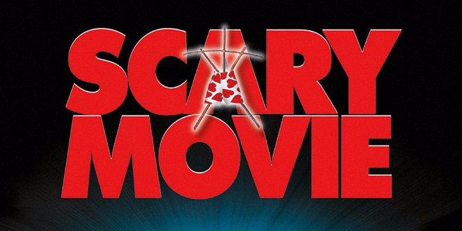 Scary Movie Filmreihe