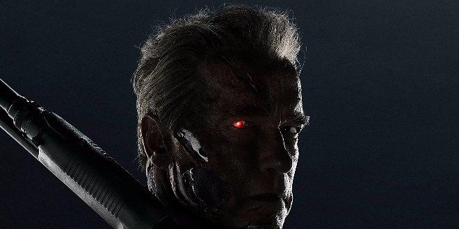 Terminator Filme - Reihenfolge und Liste