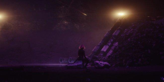 Loki-Trailer: Ist das Black Widow auf Vormir?