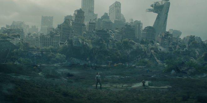 Loki-Trailer: Was soll Loki an Sokovia ändern?
