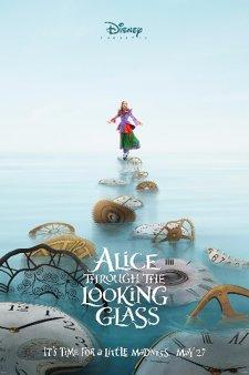 Alice im Wunderland: Hinter den Spiegeln