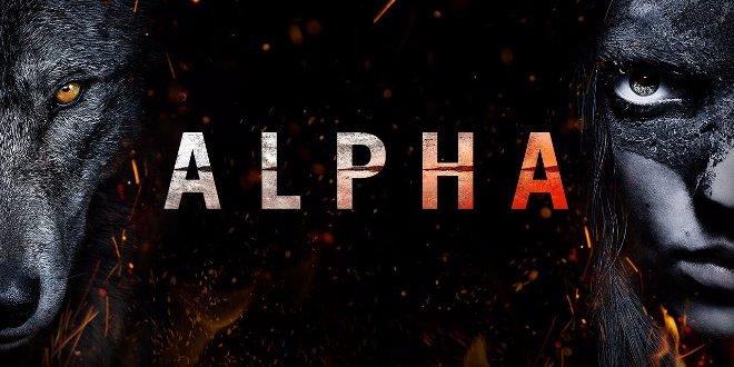 Alpha - Official Trailer #2