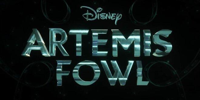 Artemis Fowl - Teaser Trailer