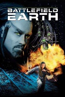 Battlefield Earth - Kampf um die Erde
