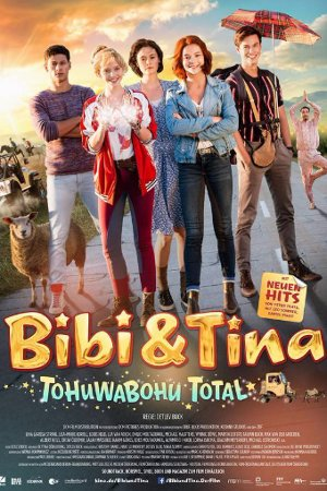 Bibi & Tina – Tohuwabohu total