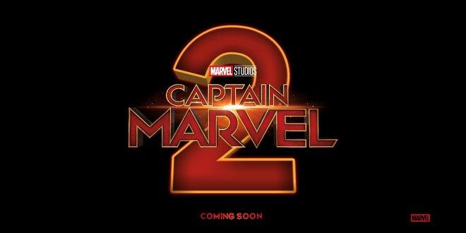 Captain Marvel 2 (2022)