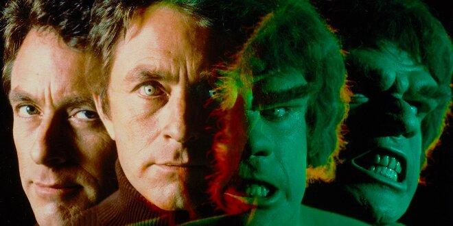 Der Unglaubliche Hulk (1977)