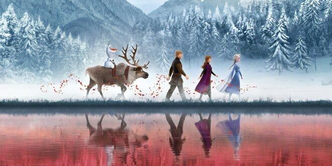 Die Eiskönigin 2 - Offizieller Teaser Trailer