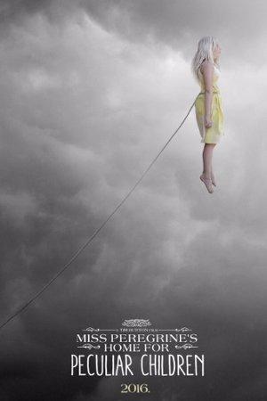 Miss Peregrine S Home For Peculiar Children Film Stream