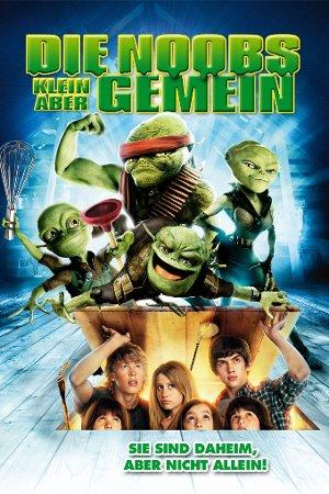 Die Noobs Klein Aber Gemein Film 2009