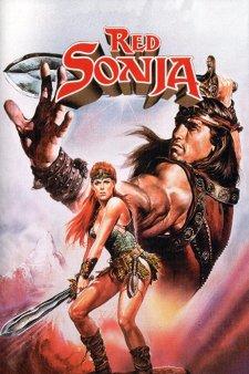 Red Sonja: Die Rache der Schwertkämpferin