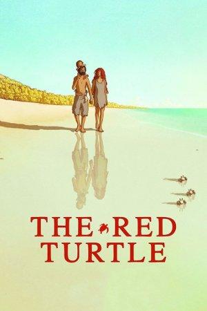 Die rote Schildkröte
