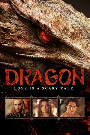 Dragon Love Is A Scary Tale Trailer