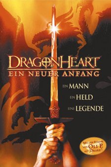 Dragonheart 2: Ein neuer Anfang