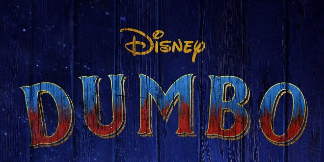 Dumbo - Teaser Trailer