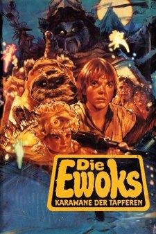 Ewoks - Die Karawane der Tapferen