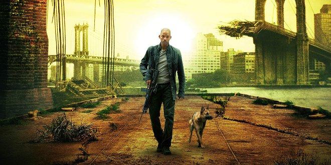 Kinofilme über Virus-Pandemien