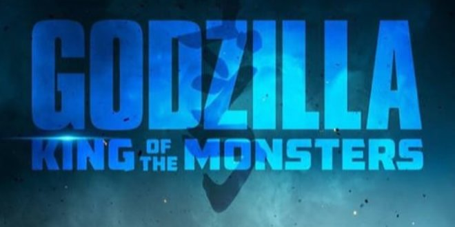 Godzilla: King of Monsters - Offizieller Trailer #1