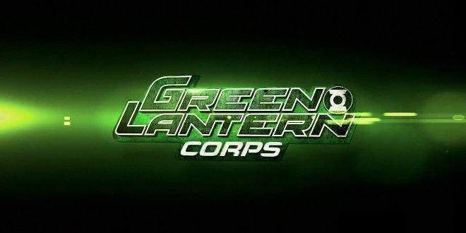 Green Lantern Corps (2022)