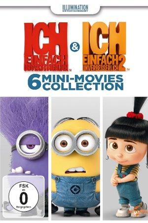 Ich einfach unverbesserlich - 6 Mini-Movies Collection