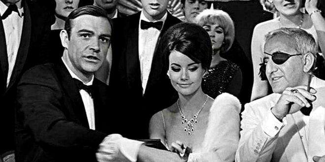 Feuerball (1965)