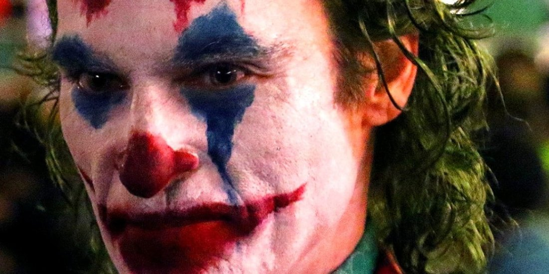Joker - 8 Minuten Sneak Peek