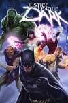Justice League Dark Erscheinungstermin: 23.03.2017