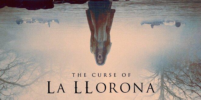 Lloronas Fluch - Trailer