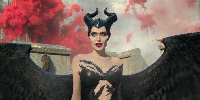 Maleficent: Mächte der Finsternis - Offizieller Trailer