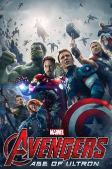 Marvel's Avengers 2: Age of Ultron