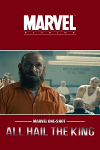 Marvel One-Shot: Der Mandarin