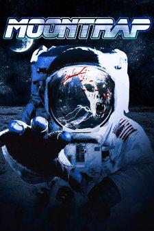Moontrap - Gefangen in Raum und Zeit