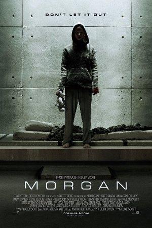 Das Morgan Projekt