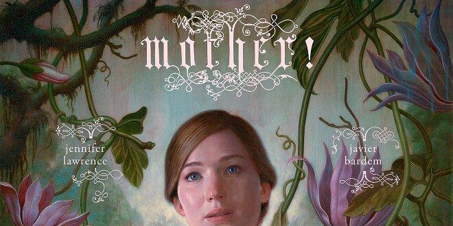 Mother! - Trailer