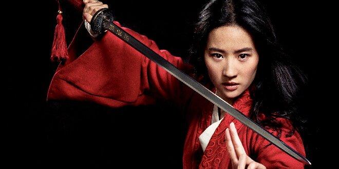 Mulan - Teaser Trailer