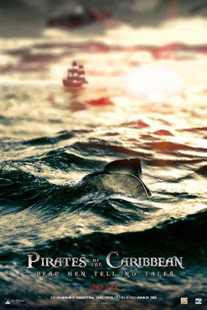 Pirates of the Caribbean - Salazars Rache